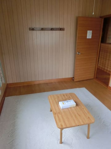 白神山地・青池・Located 10 stops north of Akita St - Odate - House