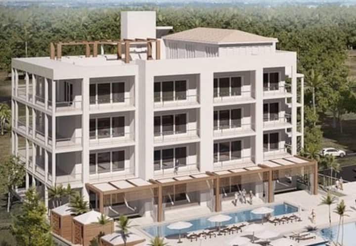 1003- TIDES ONE BEDROOM CONDO-OCEAN VIEW BRAND NEW