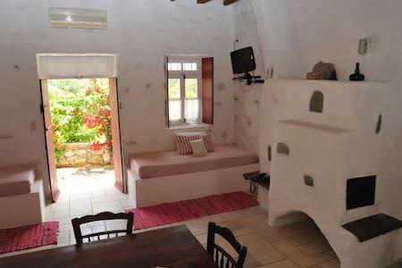 Anezina Village, Drios, Paros - Drios - Apartemen