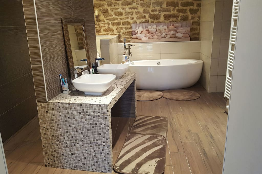 Superbe chambre proche luxembourg maisons louer for Chambre luxembourg