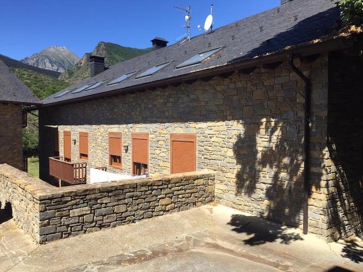 Apartamento en Pirineos