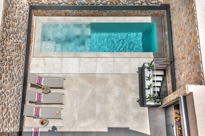 CA NA DAMETA - Villa for 4 people in Sant Llorenç des Cardassar.