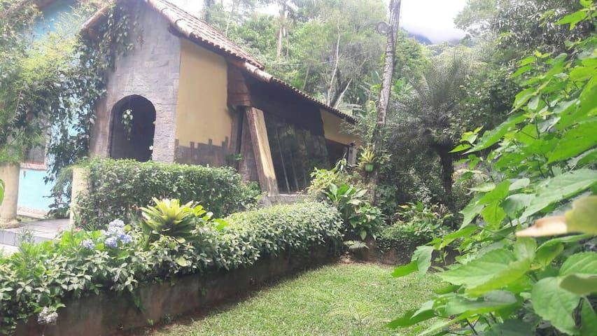 Guesthouse Sabiá Penedo