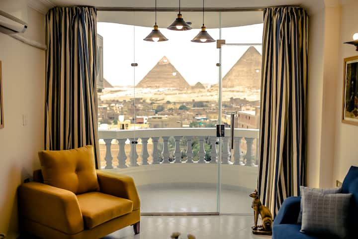 Pyramids Bay