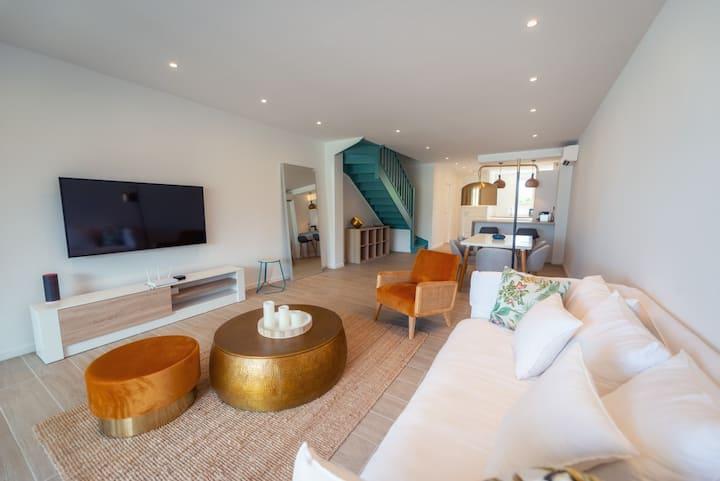 Casita «Coconut» One Bedroom
