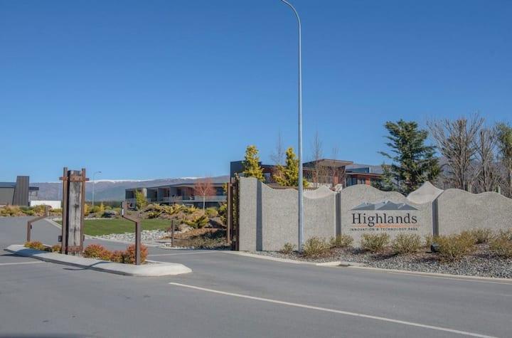 Highlands Park Apartment (23)