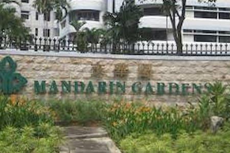 Mandarin Gardens - Singapore - Condominium
