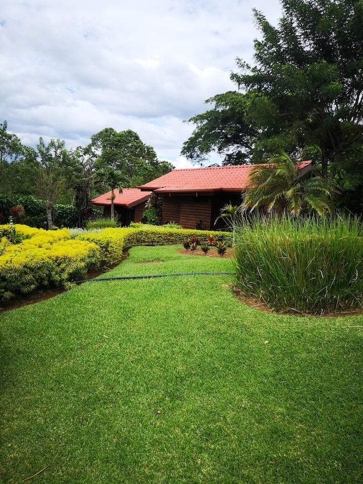 Villas el potrero (un lugar para descansar)