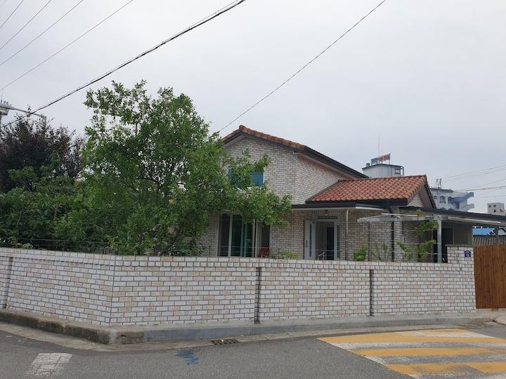 순창 - 농촌 도심속 편한 집