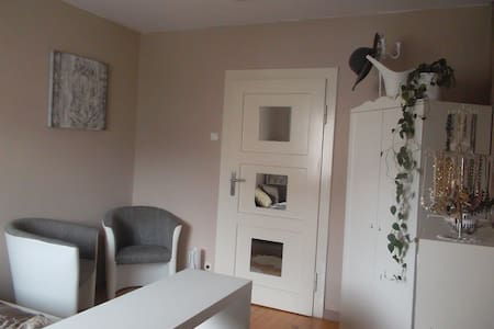 Cozy flat right next to the central station - Appartamento
