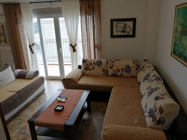 Petrovac Comfy Apartment
