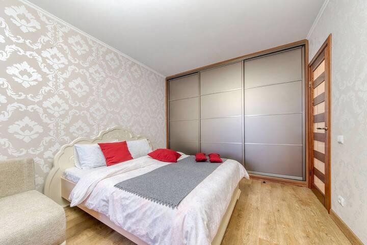 Helen Apartments (Arena-Minsk)