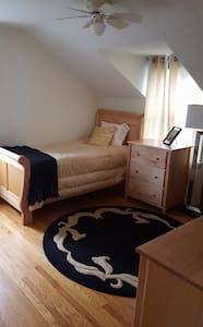 Private Single Room Near Oak Brook - Haus