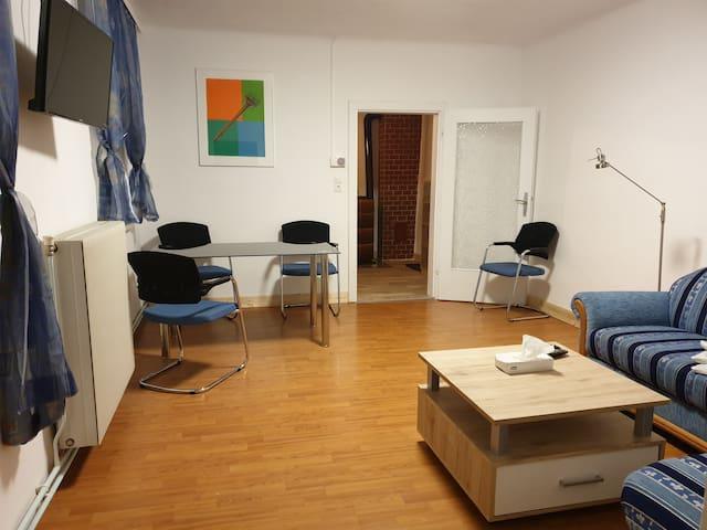 3 Zimmer Apartment 80m²  in der Nähe von Wien