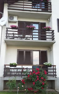 PLITVICE DIAMOND APARTMENTS - Korenica - Hus