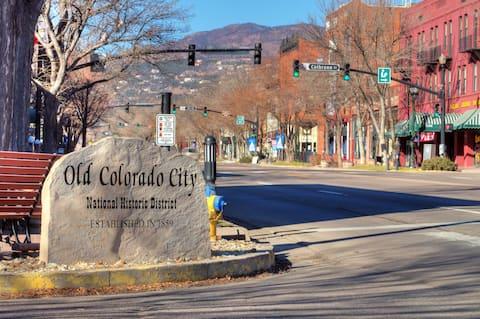 325GG-Old Colorado City