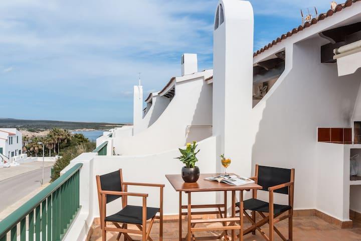 Apartamento en son parc con piscina 200m  playa