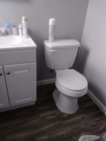 Cozy Clean Home