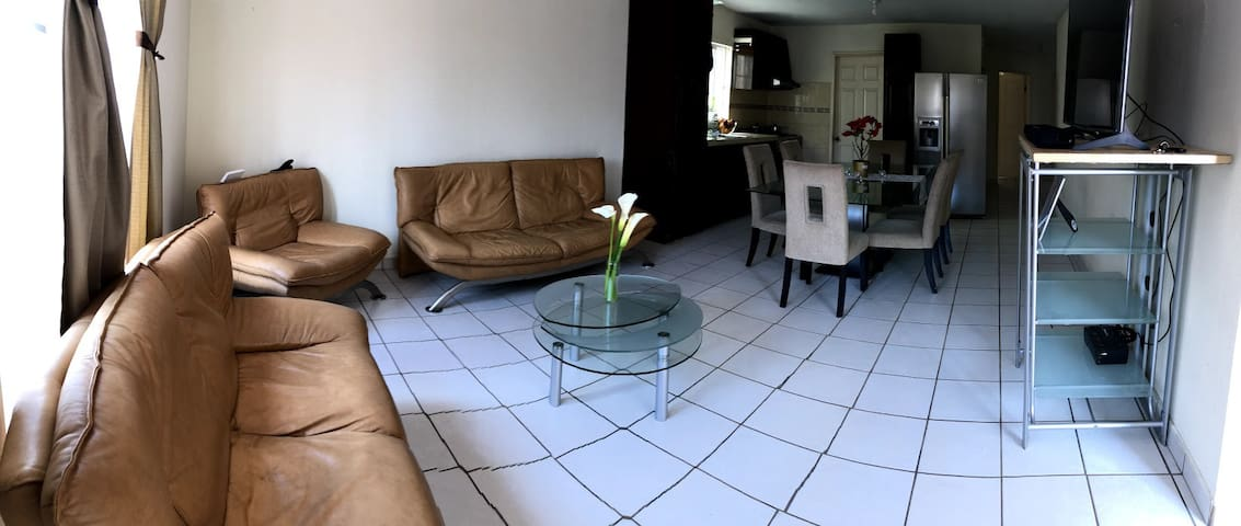 Block away beach house!   ROOM  for rent  (Red)