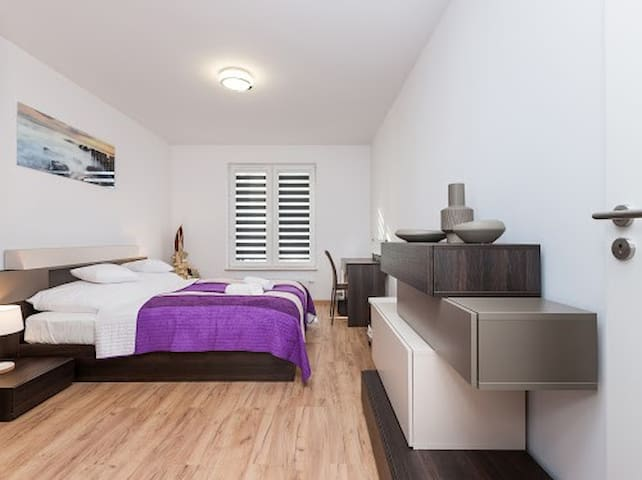 Apartments M&M - Kołobrzeg - Lägenhet