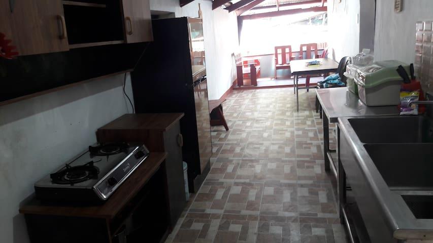 Kaydian Homestay Room 2