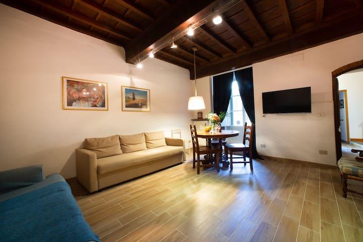 VIGNA 2 - Elegant Apartment in the centre of Flore