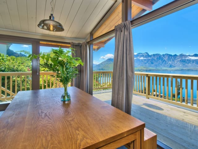 Great holiday home - Amazing views! - Queenstown - Maison