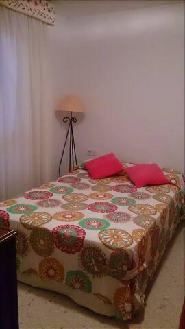 Habitación privada  casa unifamilia - Jerez de la Frontera - Talo