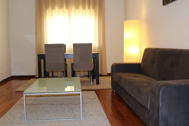 Charming apartment in the Heart of Braga - Braga - Appartement