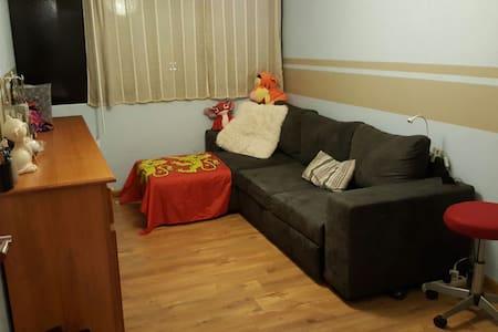 room in quiet housing - Kingersheim