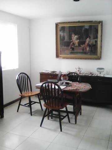 LA MEJOR HABITACION EN CHOLULA - Cholula de Rivadabia