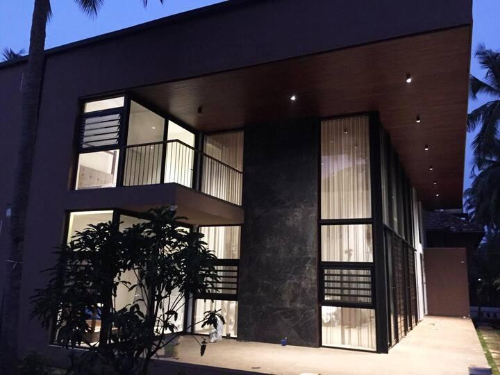 Patel Lounge