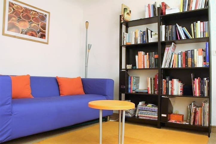 Isola Comfortable Apartment - Milano - Huoneisto
