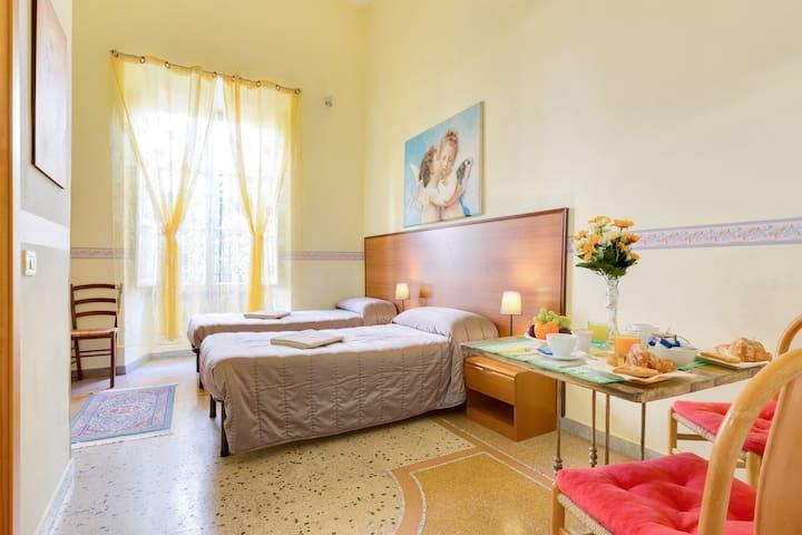 Confort beb room girasole