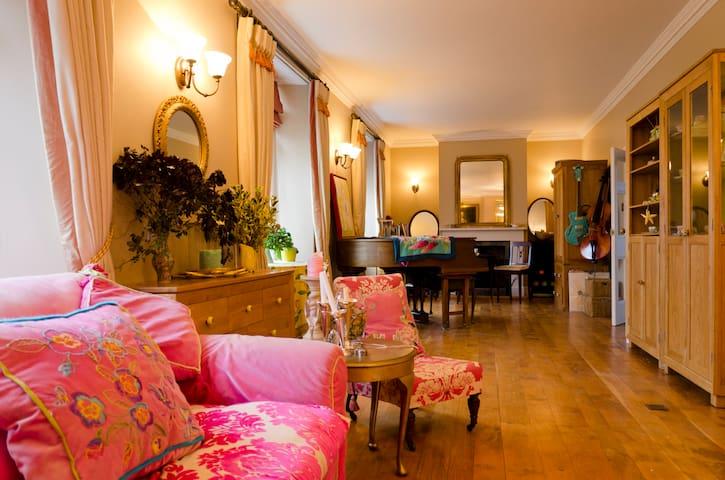 Romantic Interiors, Beautiful Devon - Honiton  - Dům