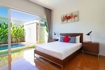 ☀️Private Pool Villa☀️ 2 Bedrooms 3 Baths, Rawai