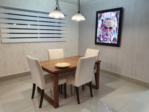 SOPHIAS cozy luxury apartment