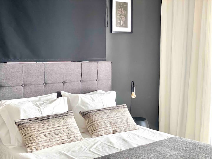 Pátio Abílio Guest House Suite 5