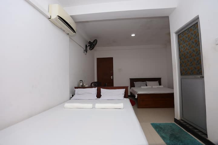 Stay with us we give free pick at Kandy Room 1,2