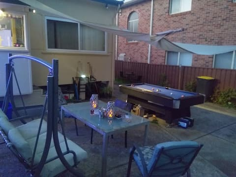 Enjoy Peace & Comfort Bexley Sydney