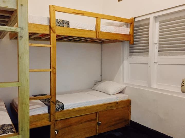Ijen Backpacker Hostel for Men