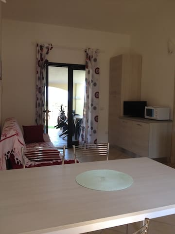 Brand new house with sea view n. 3