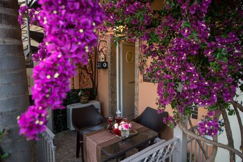 Bougainvillea Garden Retreat, Fully Equipped