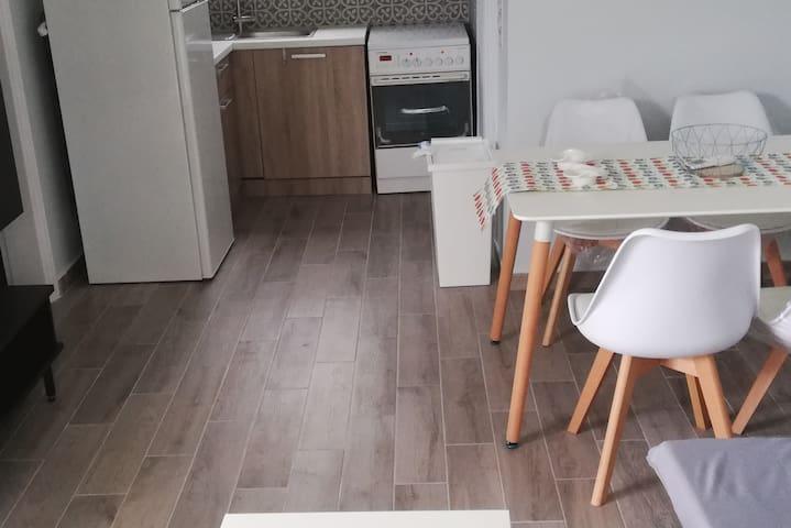 SM House Lagonissi