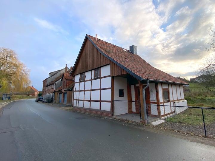 Ferienhaus von Alvensleben
