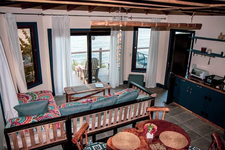 Sunset Cabana Sofa Beds for 2