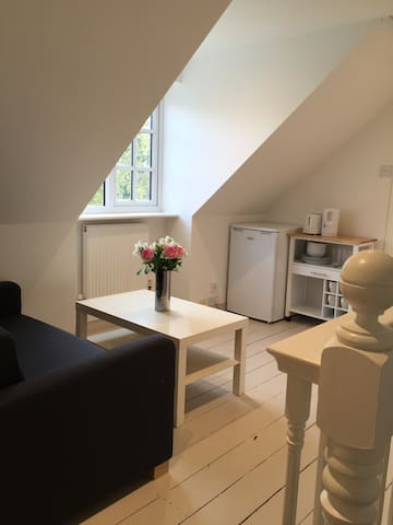Bright Attic Space Room 2 - High Wycombe - Гестхаус
