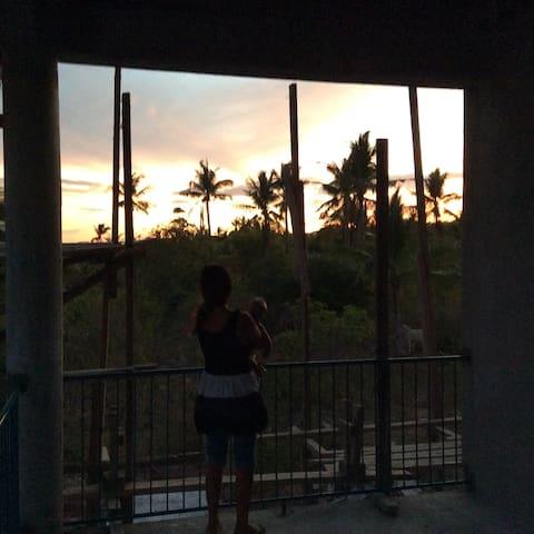 Terrific sunsets and sunrises