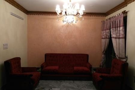 Hashem's Guest House