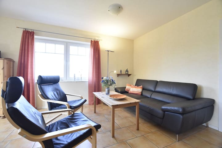 Beautiful Apartment in Insel Poel with Sauna